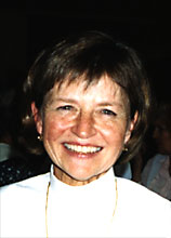 Photo of Peggy Gunness