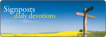 Signposts: Daily Devotions