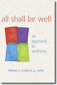 All Shall Be Well by William Craddock