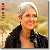 Day after Tomorrow by Joan Baez