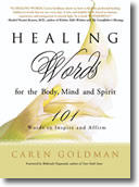 Healing Words by Caren Goldman