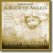 A Book of Angels by Sophy Burnahm