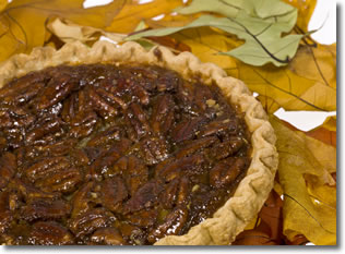 pecan pie from explorefaith