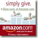 Give to explorefaith through amazon