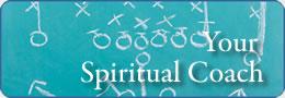 Your Spiritual Coach