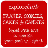 baked goods from explorefaith